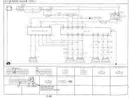 stereo modification wiring schematic for base model stereo