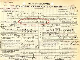 Exclusive: Birth Certificate For Ted Cruz's Mother | Breitbart