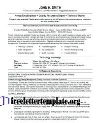 Network Engineer Resume Stunning Cyber Security Resume Network Security Resume Sample Network