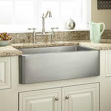Apron Front Kitchen Sink White Apron Front Kitchen Sink Cabinet Roselawnlutheran