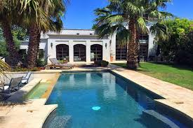 Villas To Rent In The South Of France Villas With Pools By The Sea
