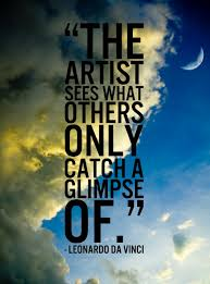 Inspirational Art Quotes Interesting 48 Inspiring Quotes From Artists And Philosophers Cultivating Culture