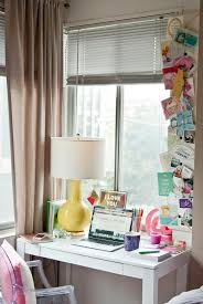 how to decorate office table. desk space office colorful how to decorate table e