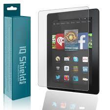 IQ Shield Matte - Amazon Kindle Fire HD ...
