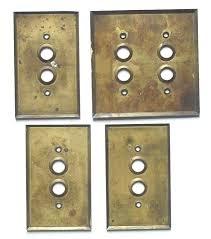 victorian light switch plates post with antique switch plates antique switch plates old fashioned wall plates