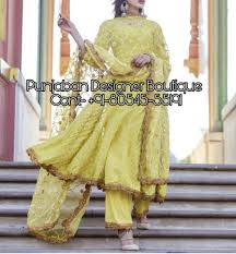 Designer Dresses In Ludhiana Punjabi Suits Online Shopping Ludhiana Punjaban Designer