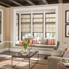 Dining Room Blinds Inspiration Blinds At The Home Depot