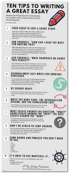 Unique College Essay Ideas Essay Essaytips Best Essay Example Essay Topic Ideas For