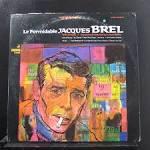 Le Formidable Jacques Brel