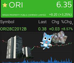 ORI ย่อมา, ORI หวานเจี๊ยบ!