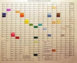 copic ciao color chart copic marker sketch color chart by willika on deviantart