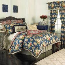 waverly comforter sets sanctuary rose comforters the home decorating company 4