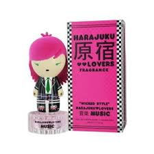 Buy <b>Harajuku Lovers Wicked Style</b> Music Products Online | CVS.com