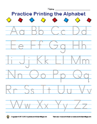 letters practice sheet alluring practice writing alphabet letters worksheets about ables