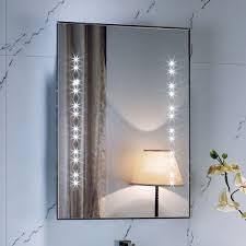 73 best LED Mirrors images on Pinterest