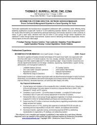 mcse resume samples technical resume sample