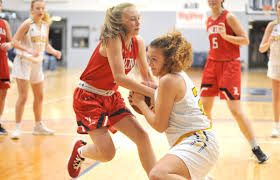 Nichols joins Backes, Pace as All-State hoopers | Sports |  sedaliademocrat.com