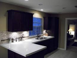 Lighting For Small Kitchens Under Cabinet Kitchen Lighting Ideas Under Cabinet Lighting Small