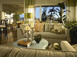 to use house plants for decorating your home