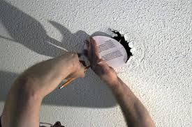 Install Recessed Lighting Remodel How To Install Recessed Lighting How Tos Diy