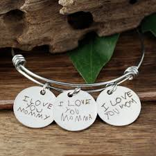 Design Your Own Personalized Gifts Handwriting Jewelry Personalized Gifts For Mom Design Your