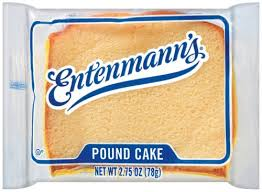 Entenmanns Pound Cake Slices Amazoncom Grocery Gourmet Food