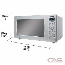 nnsd786s panasonic microwave canada best reviews and specs toronto ottawa montréal calgary