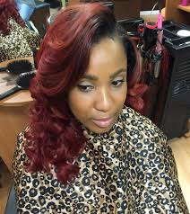 Sew In Hair Style 50 best eyecatching long hairstyles for black women 4044 by wearticles.com
