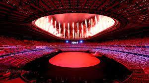 انطلاق حفل افتتاح أولمبياد طوكيو بدون جماهير