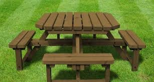 childrens wooden picnic table junior octagonal wooden table picnic bench childrens wood picnic table plans childrens wooden
