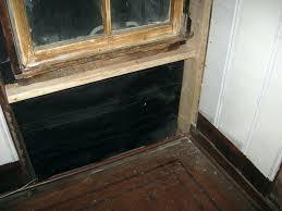 wooden window frame repair window frame repair wood window frame repair my wood window in process