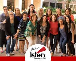 lessons learned listen to your mother essay paper scissors  the amazing women of the 2017 austin listen to your mother cast