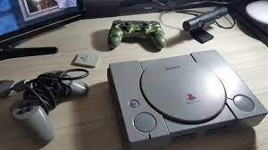24 Yaşındaki Playstation 1'i çalıştırıyoruz, inceliyoruz / 10 BİN ABONEYE  ÖZEL - YouTube