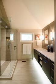 Pangaea Interior Design Contemporary Master Bathroom With - Contemporary master bathrooms