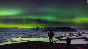 Northern Lights Camping And Caravan Park Northern Lights 11 Best Places To See The Aurora Borealis