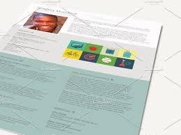 high profile resume format