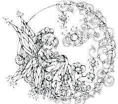 Dot Marker Coloring Pages Free Markers For Kids Adults In