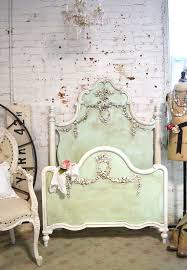 graceful design ideas shabby chic bedroom. Twin / Double Bed Shabby Chic Painted Cottage By Paintedcottages Graceful Design Ideas Bedroom B