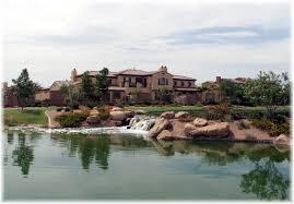 Phoenix Arizona Waterfront Homes » Phoenix area waterfront homes ...