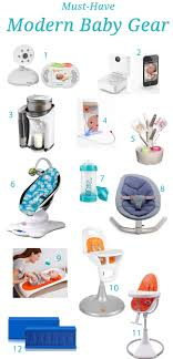 modern baby gear  gadgets  baby gear baby bottles and gadget