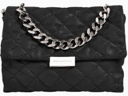 STELLA MCCARTNEY | Bragmybag & Stella McCartney Soft Becket Quilted Shoulder Bag Adamdwight.com