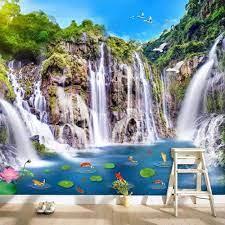 Wallpaper Pemandangan - Dijual Dekorasi ...
