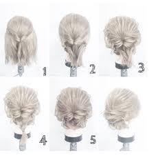 花火大会は髪型も楽しみたい浴衣映えする簡単ヘアアレンジ8選髪の