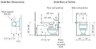 ada bathroom grab bars bathroom grab bars grab bars in all ada toilet grab bars requirements