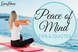 Peace Of Mind Quotes 40 Tips To Find Peace In Your Daily Life Magnificent Peace Of Mind Quotes