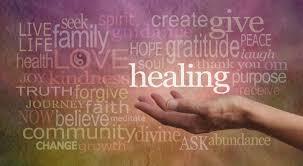Bildresultat för healing