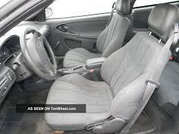 Chevrolet Cavalier 2000 - image #47