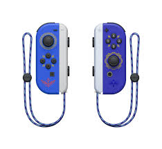 New Joy-Con controllers featuring Master Sword and Hylian Shield designs  from The Legend of Zelda revealed for Nintendo Switch