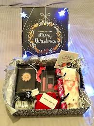 gift set las present gift box bundle stocking fillers set