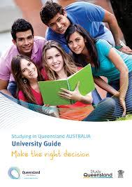 Universities - Study Queensland